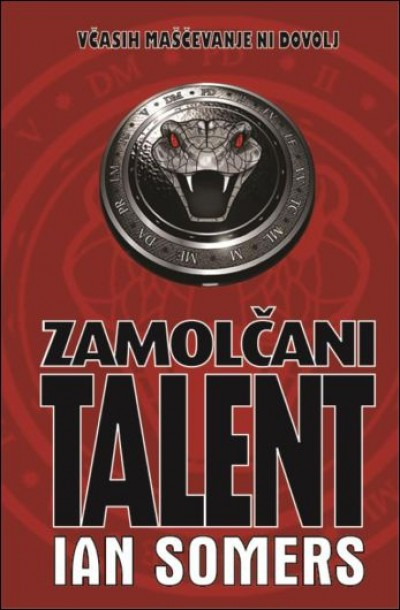 Zamolčani talent
